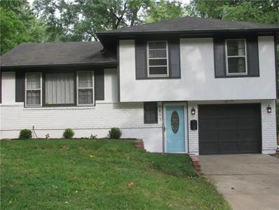 5017 Hawthorne Avenue, Kansas City, MO 64133 - #: 2347563