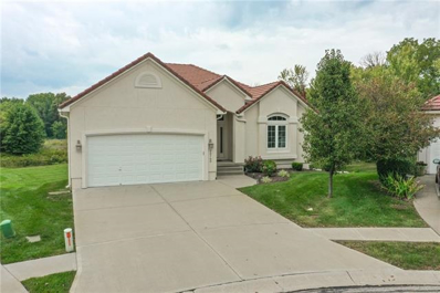20700 E 37th Terr Court S, Independence, MO 64057 - #: 2348100