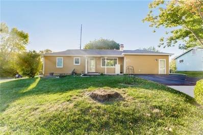 939 S Sunset Drive, Olathe, KS 66061 - MLS#: 2348121