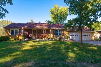 516 E Grace Terrace, Olathe, KS 66061 - MLS#: 2350476