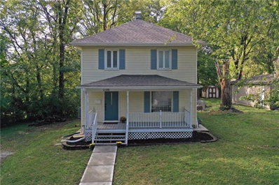 116 S Park Avenue, Independence, MO 64050 - #: 2350862