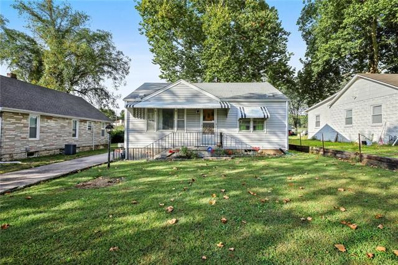 1118 E Gudgell Avenue, Independence, MO 64055 - #: 2350916