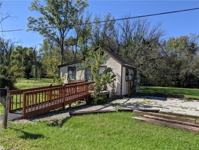 201 Webster Street, Pleasant Hill, MO 64080 - #: 2351011