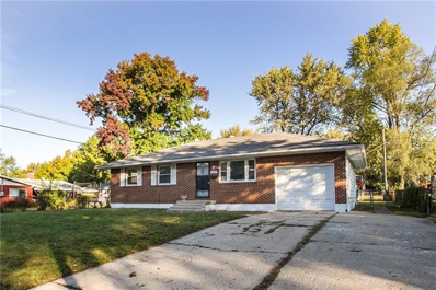 18504 E 6th N Street, Independence, MO 64056 - #: 2351356