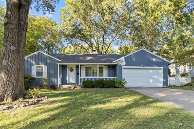 4314 W 77TH Terrace, Prairie Village, KS 66208 - #: 2351372