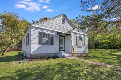 101 S Hardy Avenue, Independence, MO 64053 - #: 2351904