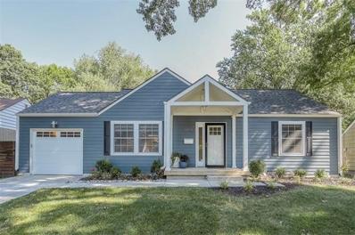 5014 W 71 Terrace, Prairie Village, KS 66208 - #: 2352613