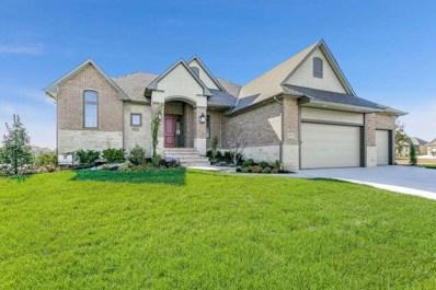2510 Paradise Ct, Wichita, KS 67205 - MLS#: 537457