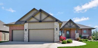 6002 E Forbes, Bel Aire, KS 67220 - MLS#: 540123