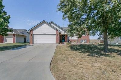 12426 E Lincoln Ct, Wichita, KS 67207 - MLS#: 541515
