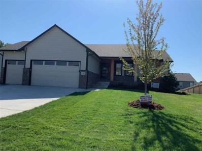 756 Glen Wood Ct, Wichita, KS 67230 - MLS#: 545889