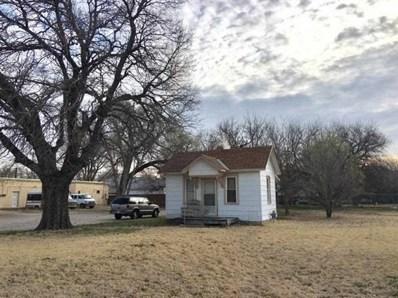 5364 N Seneca St, Wichita, KS 67204 - MLS#: 548225