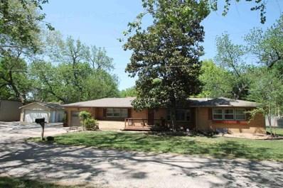 5407 N Sullivan Ave, Wichita, KS 67204 - MLS#: 548580