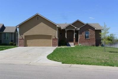 1603 S Lynnrae St, Wichita, KS 67207 - MLS#: 550890