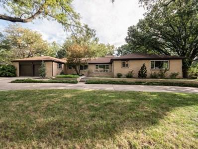 326 S Brookside, Wichita, KS 67218 - MLS#: 552026