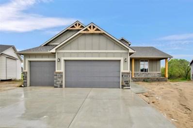 5125 N Athenian St, Wichita, KS 67204 - MLS#: 554399