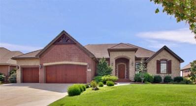 1754 W Driftwood Ct, Wichita, KS 67204 - MLS#: 555160
