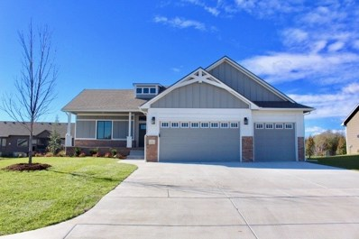3 N Driftwood Ct, Valley Center, KS 67147 - MLS#: 555310