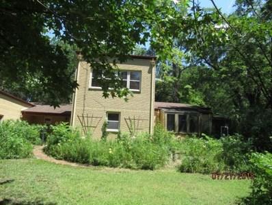 5651 N Sullivan, Wichita, KS 67204 - MLS#: 555333
