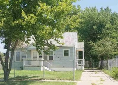 1140 N Grove, Wichita, KS 67214 - MLS#: 556158