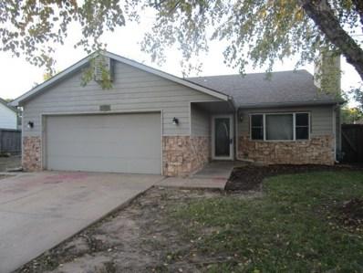 10106 W Dora St, Wichita, KS 67209 - MLS#: 556515