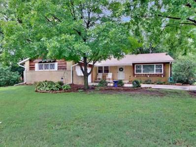 955 S Dowell Terrace, Wichita, KS 67207 - MLS#: 556679