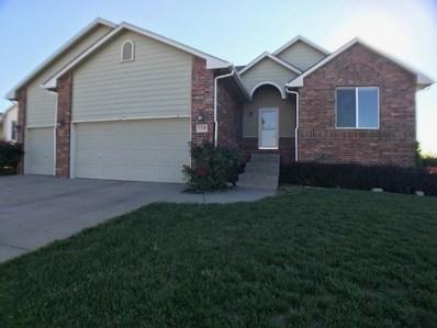 1218 S Horseback Cir, Wichita, KS 67230 - MLS#: 557128