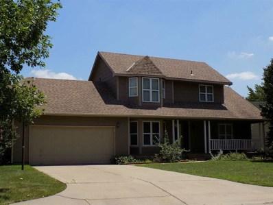 6705 E 40th St N, Wichita, KS 67226 - MLS#: 557201