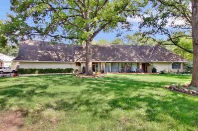 16 E Peach Tree Lane, Eastborough, KS 67207 - MLS#: 557388