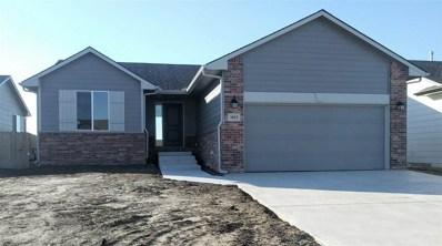 1815 S Lynnrae St, Wichita, KS 67207 - MLS#: 557409