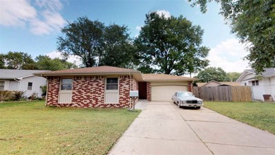 2116 N McComas St, Wichita, KS 67203 - MLS#: 557492