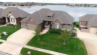 4214 W Shoreline St, Wichita, KS 67205 - MLS#: 557904