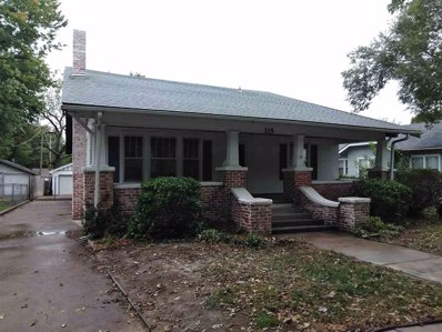 115 N Summit St, El Dorado, KS 67042 - MLS#: 558586
