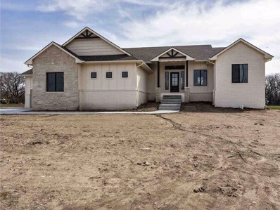 500 N Backwoods Dr, Valley Center, KS 67147 - MLS#: 558736