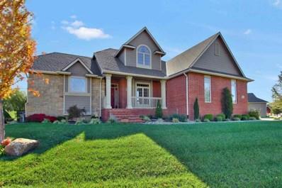 606 N Bracken St, Wichita, KS 67206 - MLS#: 558852