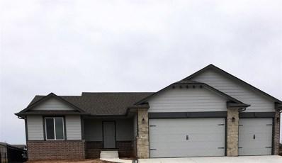 2033 S Wheatland, Wichita, KS 67235 - MLS#: 558860