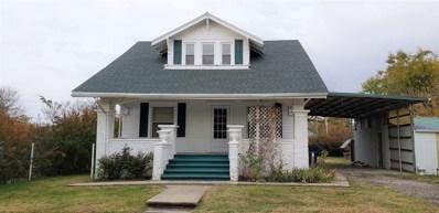 113 S Oak St, Eureka, KS 67045 - MLS#: 558950