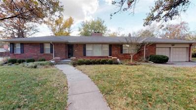 245 S Morningside, Wichita, KS 67218 - MLS#: 558965