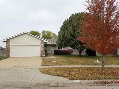 10614 W Haskell St, Wichita, KS 67209 - MLS#: 559286