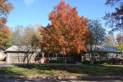 330 S Morningside St, Wichita, KS 67218 - MLS#: 559499