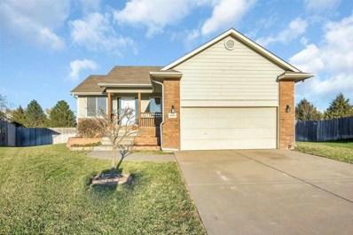 10402 W Lamp Cir, Wichita, KS 67215 - MLS#: 559805