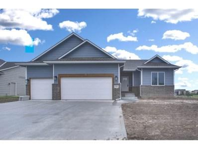 13506 W Lost Creek, Wichita, KS 67235 - MLS#: 559815
