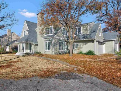 6 S Colonial Ct, Eastborough, KS 67207 - MLS#: 560165
