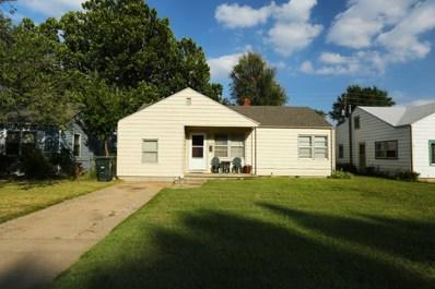 2126 N Minnesota Ave, Wichita, KS 67214 - MLS#: 560186