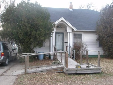 1251 N Grove Ave, Wichita, KS 67214 - MLS#: 560565