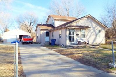 1548 N Ash Ave, Wichita, KS 67214 - MLS#: 560612