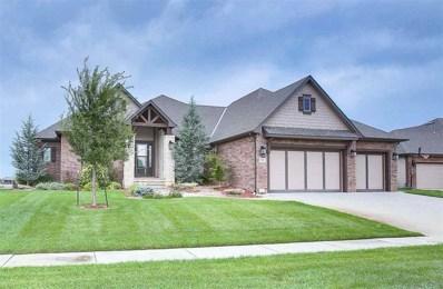 2529 N Bayside St, Wichita, KS 67205 - MLS#: 560659