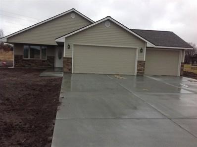 646 N Redbud Ct., Valley Center, KS 67147 - MLS#: 560801