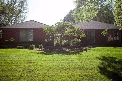 907 N Brookfield St, Wichita, KS 67206 - MLS#: 561418