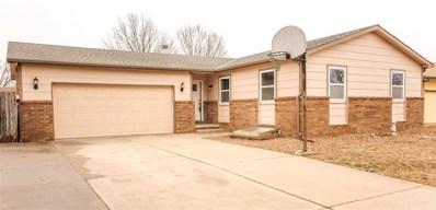 10030 W Dora, Wichita, KS 67209 - MLS#: 561639